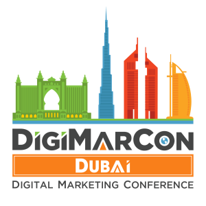 DigiMarCon Dubai Digital Marketing, Media and Advertising Conference & Exhibition (Dubai, UAE)