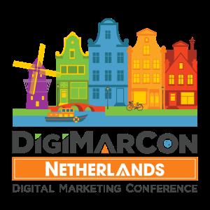 DigiMarCon Netherlands Digital Marketing, Media and Advertising Conference & Exhibition (Amsterdam, Netherlands)