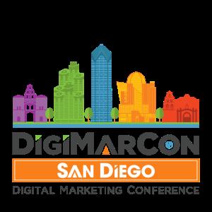 DigiMarCon San Diego Digital Marketing, Media and Advertising Conference & Exhibition (San Diego, CA, USA)