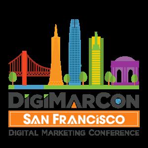 DigiMarCon San Francisco Digital Marketing, Media and Advertising Conference & Exhibition (San Francisco, CA, USA)