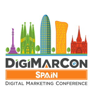 DigiMarCon Spain Digital Marketing, Media and Advertising Conference & Exhibition (Barcelona, Spain)