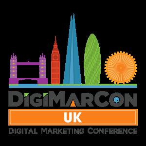 DigiMarCon UK Digital Marketing, Media and Advertising Conference & Exhibition (London, UK)