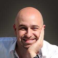 Mark Vecchiarelli