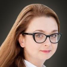 Anna Rokina
