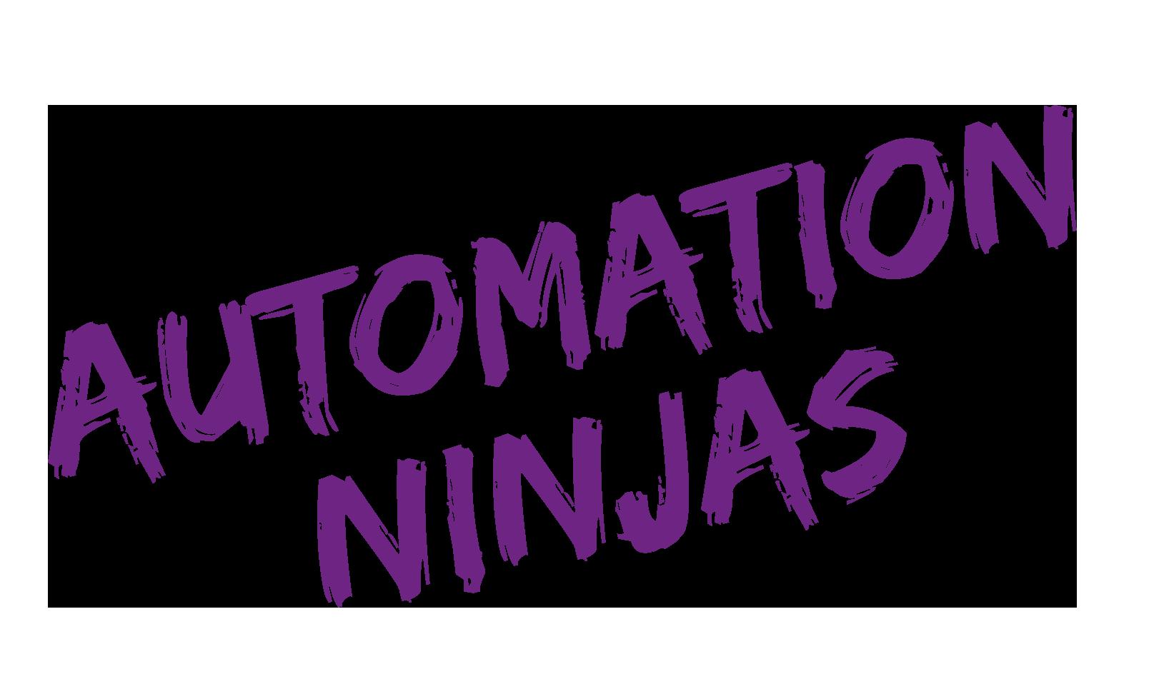 Automation Ninjas