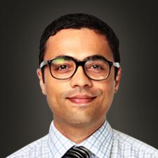 Rahul Mudgal