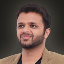 Rohan Pasari