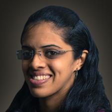 Sharanya Ramachandran